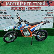 Мотоцикл KAYO K2L-250 (19/16)