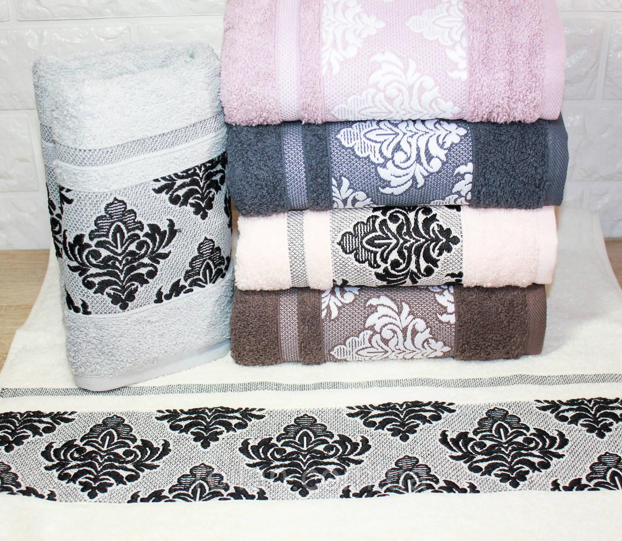 Метровые турецкие полотенца Luisa Абажур