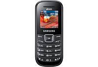 Мобильный Samsung E1202 (black) Duos, фото 1