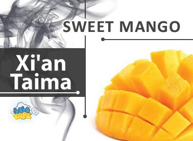 Ароматизатор xi'an Taima Sweet Mango (Солодкий манго)