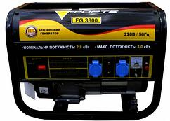 Генератор бензиновий Forte FG3800