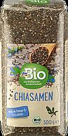 Органические cемена чиа dm Bio Chiasamen, 300 гр