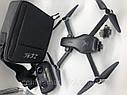 Квадрокоптер SG906 PRO 2 + Кейс GPS 3-x осевая стабилизация  Wi-Fi FPV 4K Камера  дистанция 1500м 26 минут, фото 7