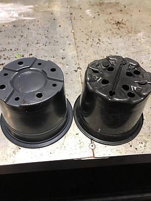 Стаканчики для рассады, d-12 см 385 мл (плотные), фото 2