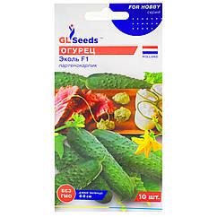 Огурец Эколь F1 10 шт Gl Seeds