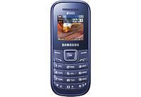 Мобильный Samsung E1202 (Indigo Blue) Duos, фото 1