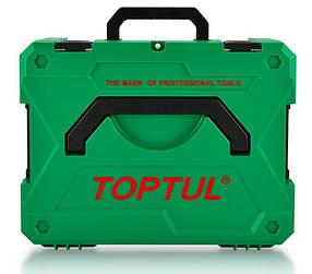 Ящик для инструмента (модуль, пластик) TOPTUL TBBE0201