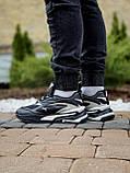 Мужские кроссовки Puma RS Fast   (копия), фото 7