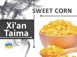 Ароматизатор Xi'an Taima Sweet Corn (Сладкая кукуруза)