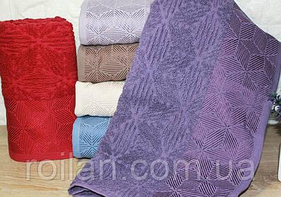 Банные турецкие полотенца Sedir