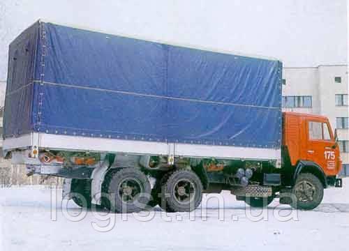 Грузоперевозки по  Херсонской области- 10-ти тонниками