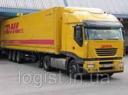 Грузоперевозка грузов по Херсонской области- 20-ти тонниками