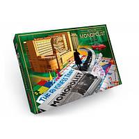 Настольная игра «Monopolist» (Монополист)