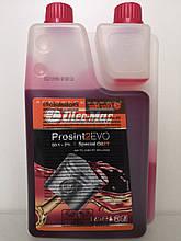 Моторное масло OLEO-MAC PROSINT 2T с дозатором