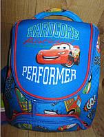 Маленький детский рюкзак Тачки. Рюкзак в садик. Рюкзак для мальчика.