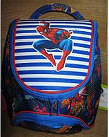 Маленький детский рюкзак Человек паук. Рюкзак в садик. Рюкзак для мальчика.