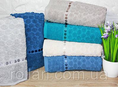 Банные турецкие полотенца Puani