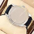 Молодежные наручные часы Curren Gradient 8155 Silver\Blue 1008-0017, фото 5