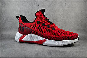 Мужские кроссовки BS-X Red