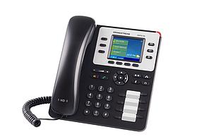 IP-телефон Grandstream GXP2130 комплект з 4 IP-телефонів корпоративного класу високої чіткості