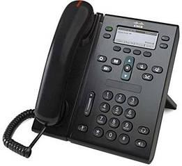 IP-телефон Cisco Unified 6941 (CP-6941-C-K9)