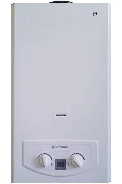 Газовая колонка Rocterm ВПГ-10 АЕ  (Белая)