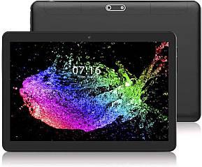 Планшет Tabtrust Android 8.1 1280x800 IPS HD-дисплей