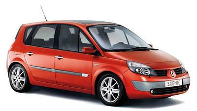 Запчасти Рено Сценик 2 (Renault Scenic II)