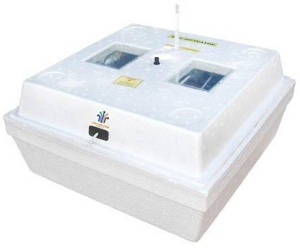 Інкубатор побутовий МІ-30 Кривий Ріг на 80 яєць( мембранний)
