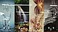 Газовая колонка Rocterm ВПГ-10 АЕ  (цветная-цветы), фото 3