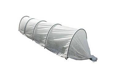 Парник Агро-Лідер УФ стабілізатор 36 міс, 3 метри 80*120 100г/м кв