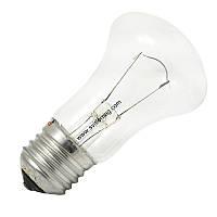 Лампа накаливания местного освещения МО 24-60 Е45 CL Е27