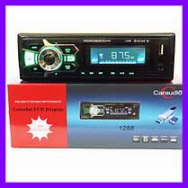Автомагнитола Sony 12-88 ISO - MP3+FM+USB+microSD-карта, фото 3