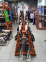 Лыжи FISCHER montive 160