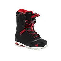 Сноубордические ботинки Northwave Decade SL Black/Red