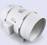Круглый канальный вентилятор HF-315P, фото 1