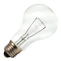 Лампа накаливания местного освещения МО 24-60 A CL Е27