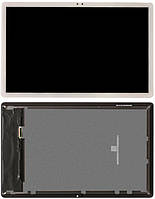 Дисплей Samsung Galaxy Tab A7 10.4 SM-T500, T505 complete White