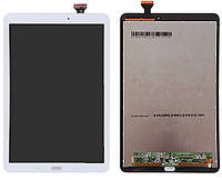 Дисплей Samsung Galaxy Tab E SM-T560, T561 (9.6) complete White