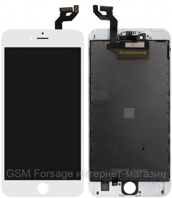 """Дисплей iPhone 6S Plus (5.5"""") White OR TianMa"""