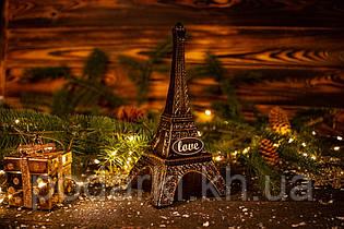 Шоколадная Эйфелева башня С любовью