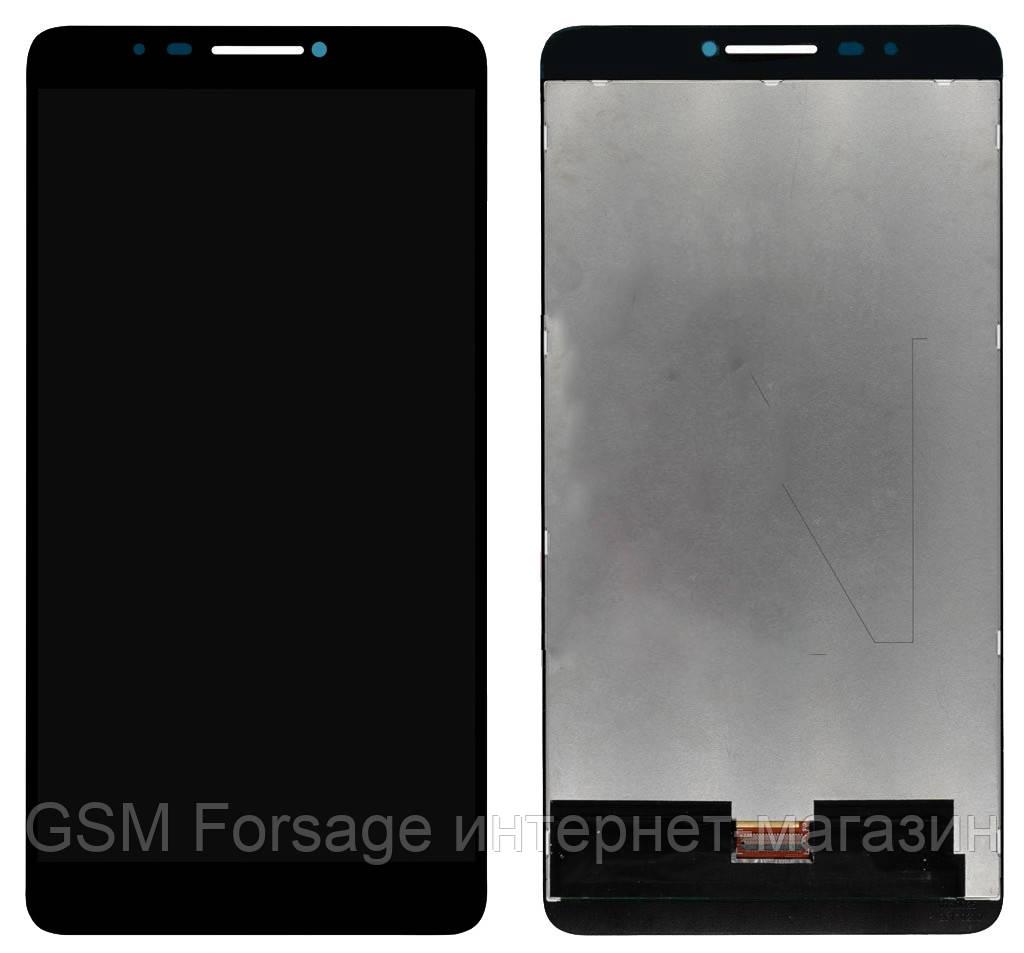 Дисплей Lenovo Tab 3 Plus 7703X LTE Complete with touch Black