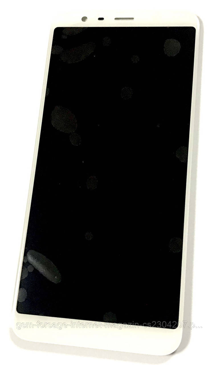 Дисплей Huawei Y5 Prime 2018, Y5 2018, Enjoy 8e Youth complete White