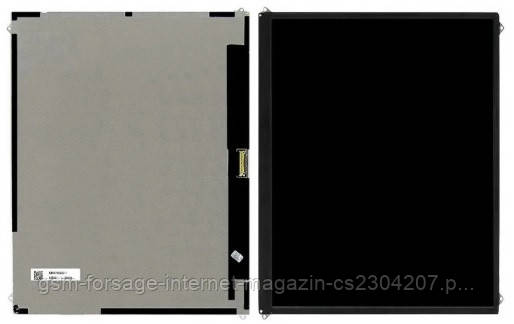 Дисплей iPad 2 OR new (A1395, A1396, A1397)