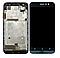 Дисплей Asus ZenFone Go (ZB500KG) complete touch з рамкою Black, фото 2