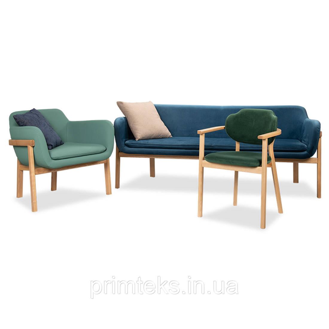 Серия мягкой мебели Айрин