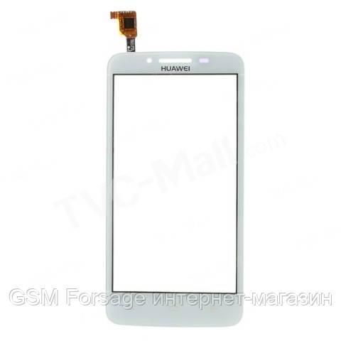 Тачскрін Huawei Ascend Y511 White