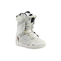 Сноубордические ботинки Northwave Opal White