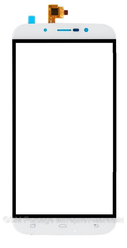 Тачскрин Bravis A553 Discovery White