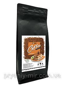 """Кава розчинна сублімована з ароматом """"Снікерс"""" 500г"""